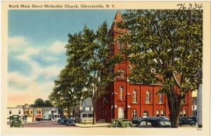 North Main Street Methodist Church